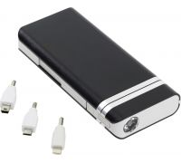 Внешнее З.У. USB KS-is Power Bank KS-230 Black
