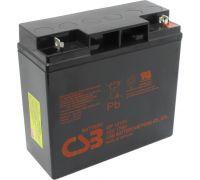 Аккумулятор CSB GP 12170 (12 V, 17 А·ч) для UPS