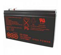 Аккумулятор CSB HR 1224W (12 V, 6 А·ч) для UPS