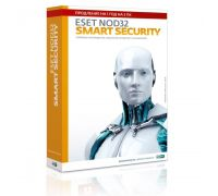 Продление ESET NOD32 Smart Security на 3 компьютера