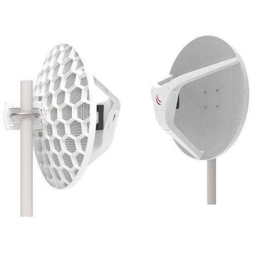 MikroTik Wireless Wire Dish (RBLHGG-60adkit) Комплект из 2х шт.