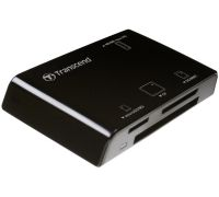 Transcend RDP8 Black