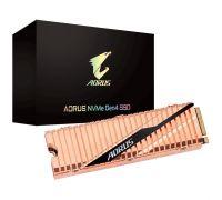 1Tb M.2 nVME GIGABYTE GP-ASM2NE6100TTTD 1000 GB