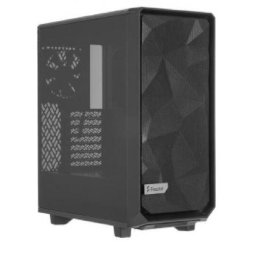 Fractal Design Meshify 2 XL Black TG Dark Tint (FD-C-MES2X-01)