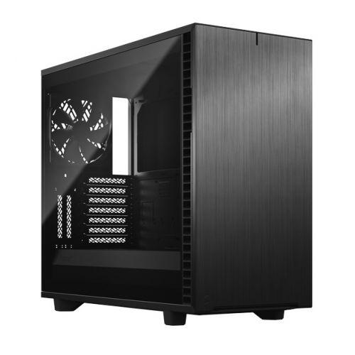Fractal Design DEFINE 7 BLACK - DARK TG (FD-C-DEF7A-03)