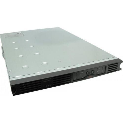 APC by Schneider Electric Smart-UPS SUA1000RMI1U