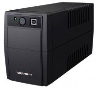 Ippon Back Basic 650S Euro
