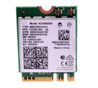 PCI-E WiFi для ноутбука Intel AX200.NGW