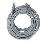 Кабель  патч корд UTP кат.6 20м Telecom NA102-UTP-C6-20M