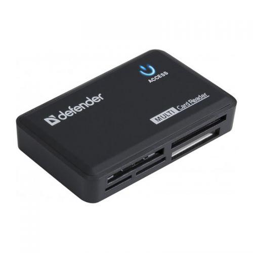 Defender Optimus USB2.0