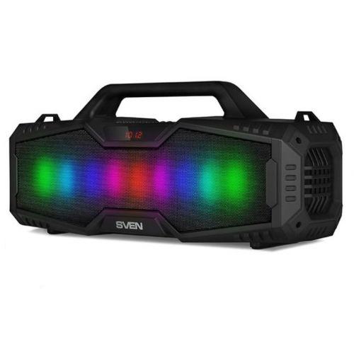 SVEN PS-480 Black