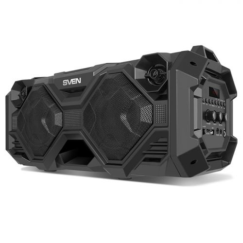 SVEN PS-490 Black