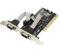Контроллер COM*2 PCI STLab (I-390) rtl