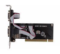 Контроллер COM*2 PCI ORIENT (XWT-PS050) RTL