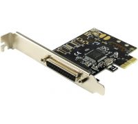 Контроллер LPT PCI-E Espada (FG-EMT03B-1-CT01) rtl