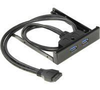 Front Panel USB3.0*2 Espada (EBRFR-2USB3)