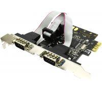 Контроллер COM*2 PCI-E Espada (FG-EMT03C-1)