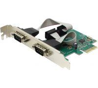 Контроллер COM*2 PCI-E Orient (XWT-PE2S) oem