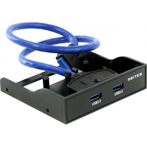 Front Panel USB3.0*2 5bites (FP183P)