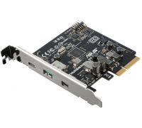 Контроллер ASUS THUNDERBOLTEX 3 (TB3,USB 3.1)
