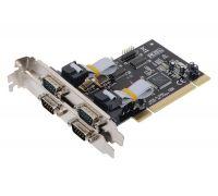 Контроллер COM*4 PCI Orient XWT-PS054 (OEM)