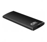 Конвертер M.2(NGFF) - USB 3.1 AgeStar 3UBNF2C Black