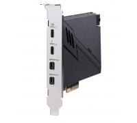 Контроллер PCI-E THUNDERBOLTEX 3-TR