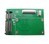 Конвертер Espada ST4071 SSD Sata to Zif 1,8
