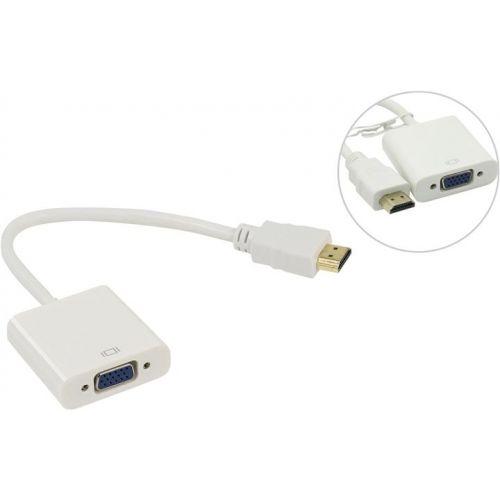 Конвертер HDMI - VGA VCOM (CG558)