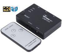 Переключатель HDMI 3-1 Orient HS0301P