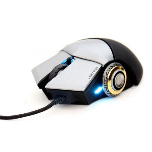 Leetgion EL'DRUIN laser RPG