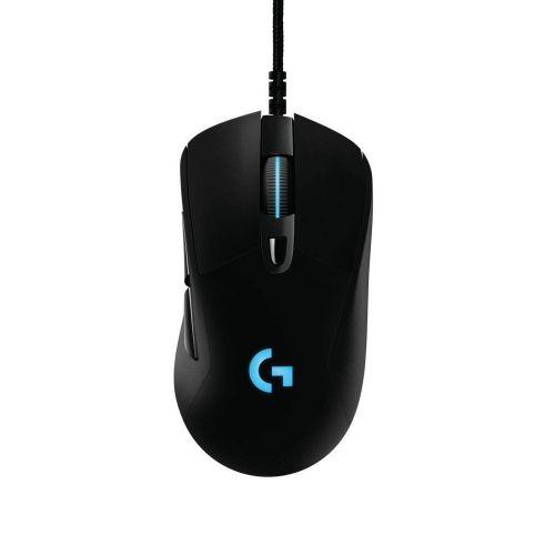 Logitech G G403 HERO Gaming Mouse Black USB