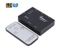 Переключатель HDMI 3 - 1 Orient HS0301H