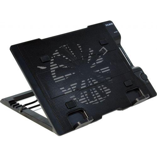 Подставка под ноутбук ZALMAN ZM-NS2000 Black