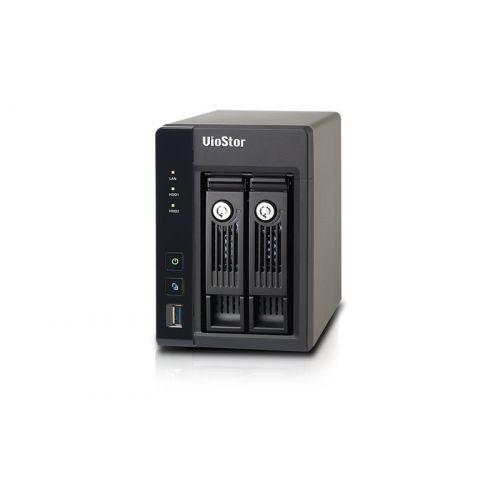 Сетевой IP-видеорегистратор qnap VS-2104 pro+