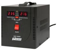 Powerman AVS 1500D black