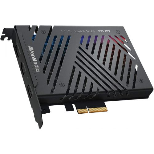 AVerMedia Live Gamer DUO (GC570D)