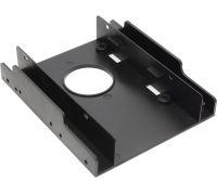 Переходник с 2.5 на 3.5 SSD Bracket Espada <H322>