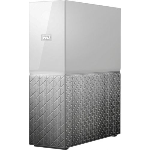 4Tb WD My Cloud Home (WDBVXC0040HWT-EESN)