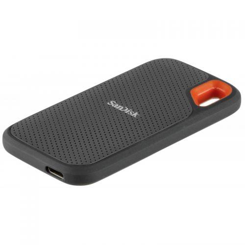 500Gb SanDisk Extreme Portable (SDSSDE60-500G-R25)