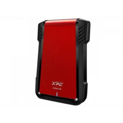 Внешний 2,5 корпус ADATA EX500 AEX500U3-CRD USB 3.1