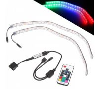 Светодиодная лента Lamptron Flexlight Multi Programmable LAMP-LEDFPR001 (60 RGB LED 100 см)