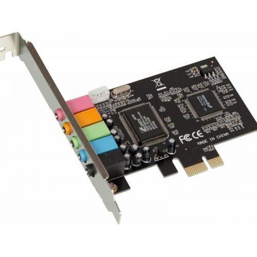 C-Media CMI8738 (LX/SX) 5.1 PCI-E bulk